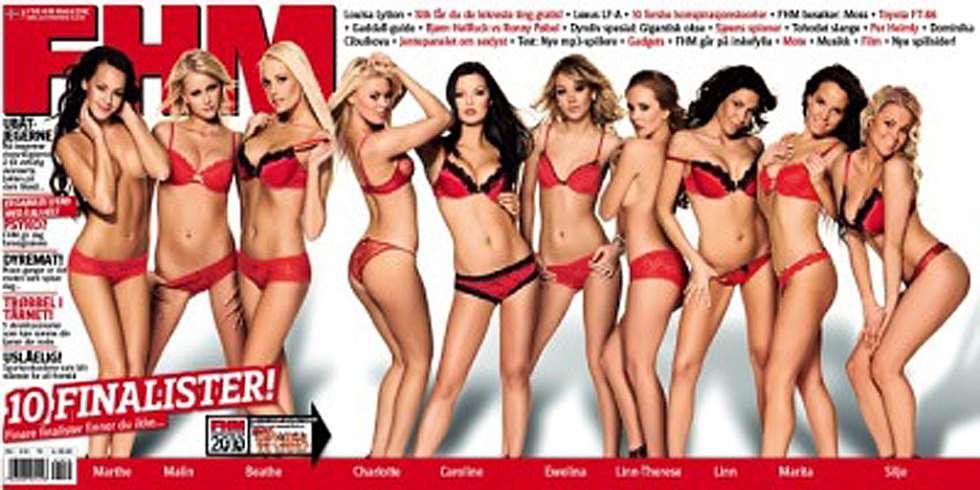 sex anonser bladet mann hjemmeside