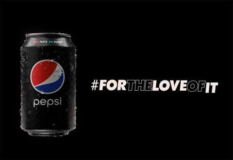 650a9618 Pepsi med første nye slagord på syv år | Kampanje