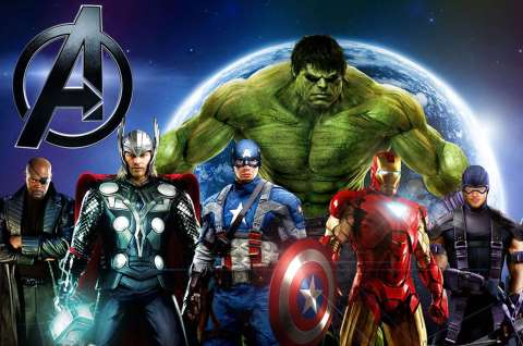 5a970fff4 Superhelter løfter Disney | Kampanje