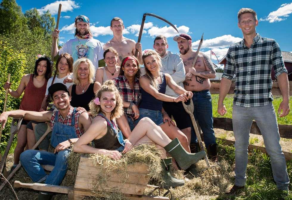 Tv2 farmen kjendis 2020