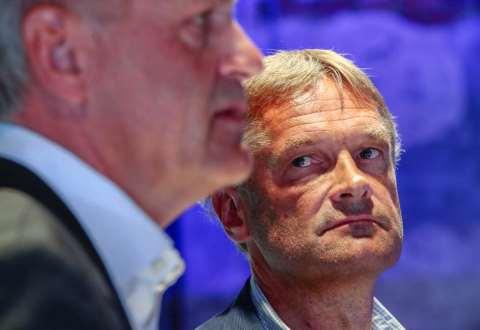 Uklart hvem som blir toppsjef i «nye» Telia  - Skal bare være én leder i  Norge  b261257e6c120