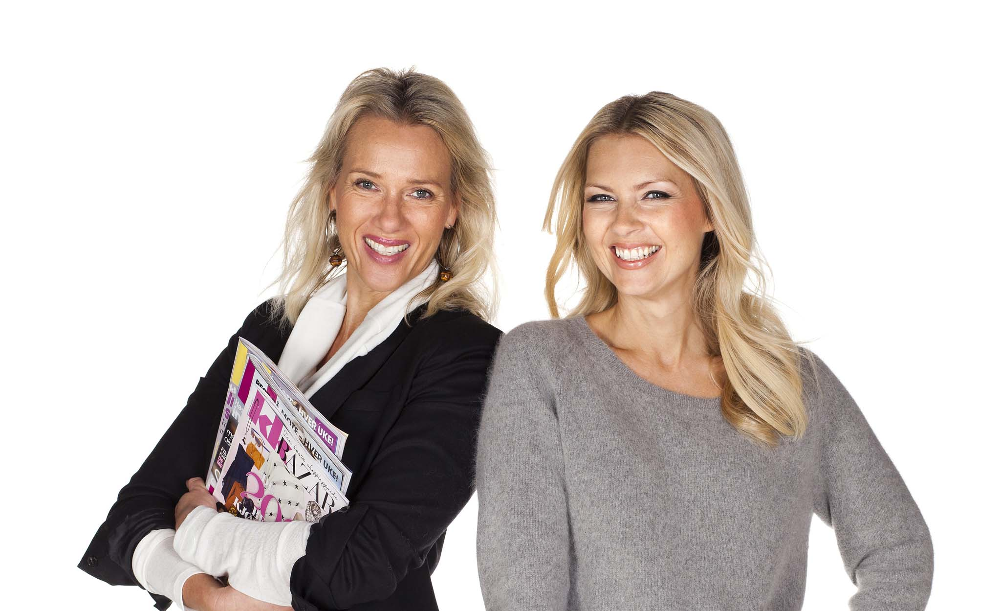 Moteblogger går fra VG til KK | Kampanje