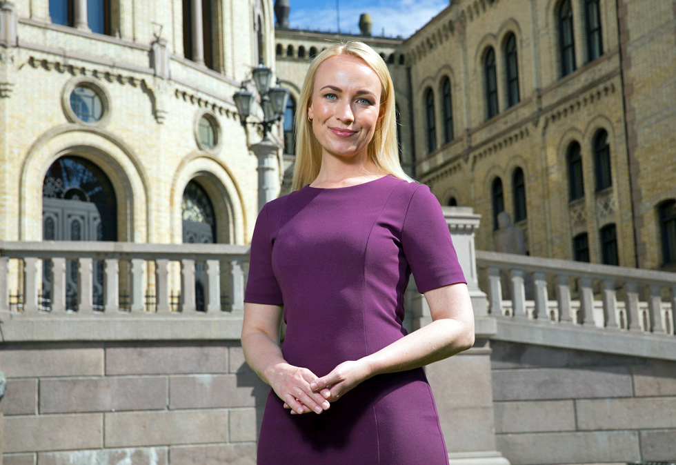 Linn Wiik får ny TV 2-jobb | Kampanje